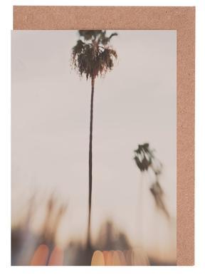 Dusk LA cartes de vœux