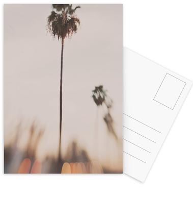 Dusk LA cartes postales