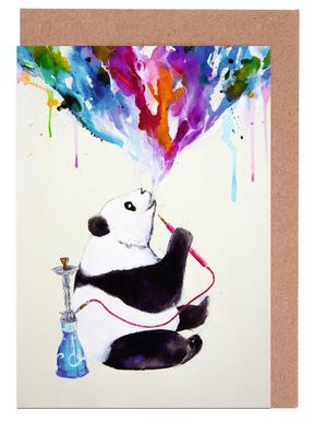 Chai Greeting Card Set