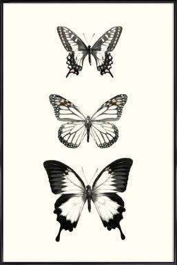 Align Framed Poster