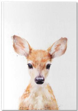 Little Deer Notizbuch