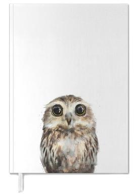 Little Owl agenda