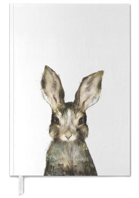 Little Rabbit Personal Planner