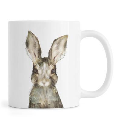 Little Rabbit Mug