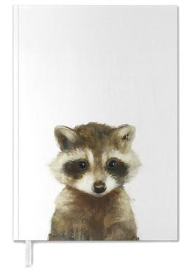 Little Raccoon Agenda