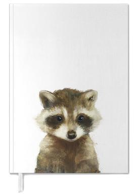 Little Raccoon Terminplaner