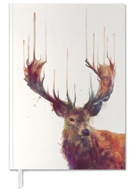 Red Deer Personal Planner