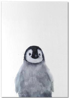 Little Penguin Notepad
