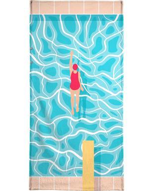 Witzige Strandtücher strandtücher und badetücher online kaufen | juniqe