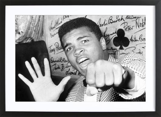 Buy Framed Muhammad Ali Prints and Art Online   JUNIQE UK