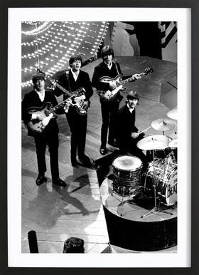 Buy Framed Beatles Prints And Art Online