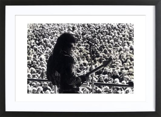 Buy Framed Jimi Hendrix Prints and Art Online | JUNIQE UK