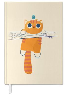 Fat Cat Little Bird Personal Planner