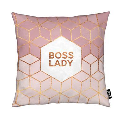 Boss Lady Kussen