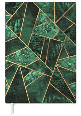 Deep Emerald agenda