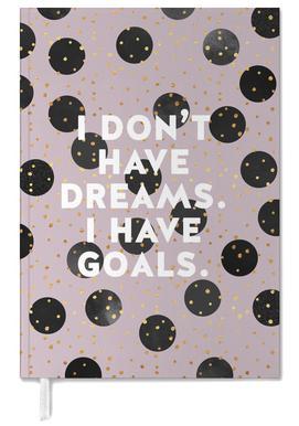 Goals agenda