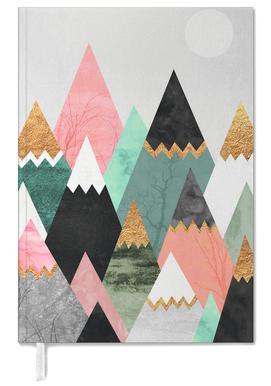 Pretty Mountains Agenda