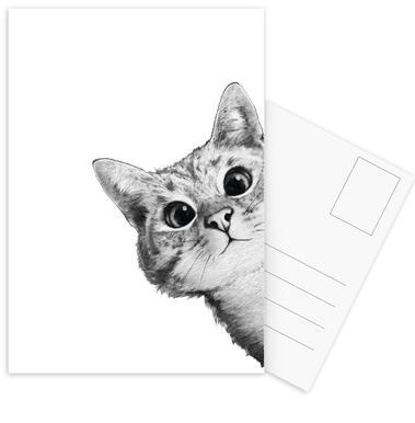 Ou trouver des cartes postales originales ?