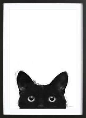 Are You Awake Yet Framed Print