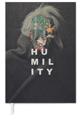Humility agenda
