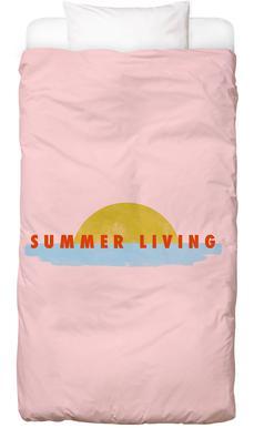 Summer Living Bed Linen