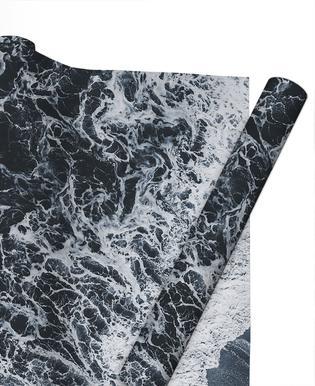 Sea Lace Gift Wrap