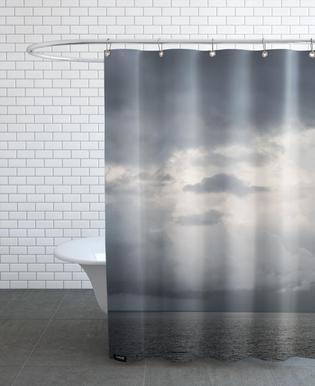 Sol De Le Gogo 5 Shower Curtain
