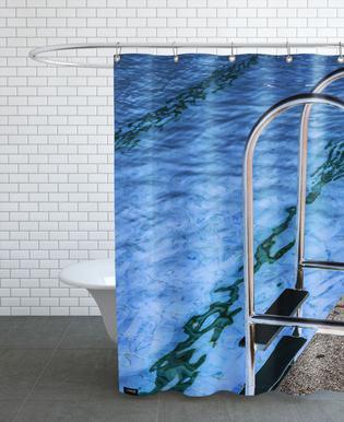 Aqua Duschvorhang