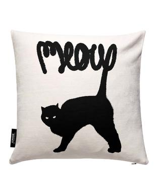 Meow Cushion Cover