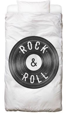 Rock & Roll Bed Linen