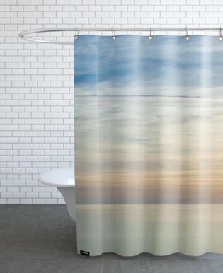 PC7 Shower Curtain