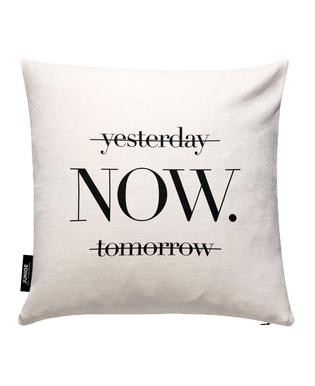 Now Cushion Cover