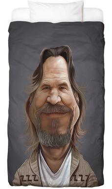 Jeff Bridges Bed Linen