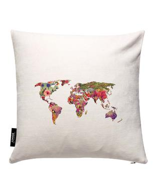 It's your world Cushion Cover