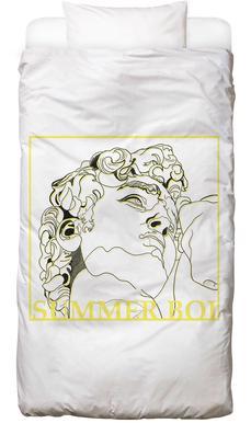 Summer Boi Bed Linen