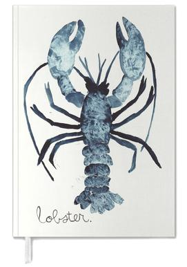 Lobster Personal Planner