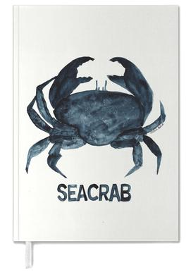 Seacrab Personal Planner