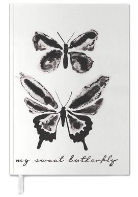 My sweet butterfly Personal Planner