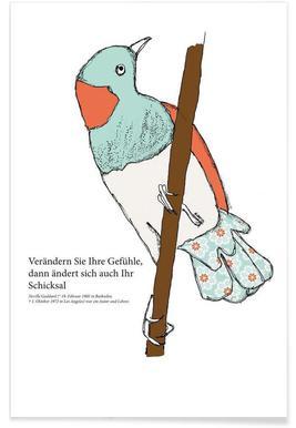 Bodo -Poster