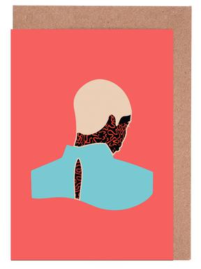 Vivienne Westwood AW14 Greeting Card Set