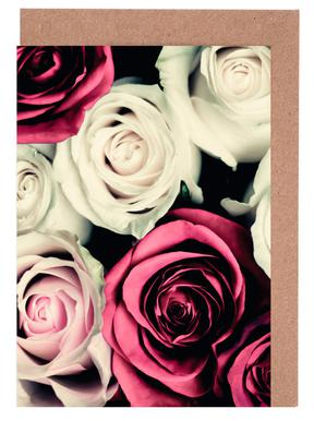 Amor Set de cartes de vœux