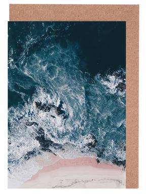 I Love The Sea wenskaartenset