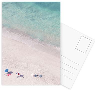 The Good Life Postcard Set