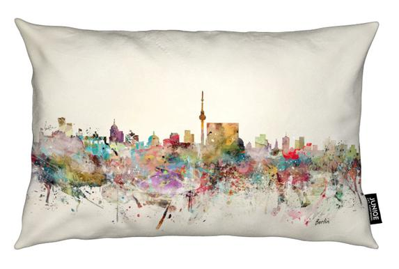 Berlin Cushion