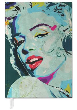 Marilyn Monroe I Personal Planner