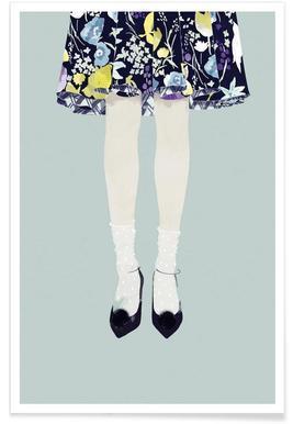 Moi -Poster
