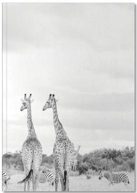 Giraph couple Notebook