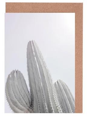 Saguaro Greeting Card Set