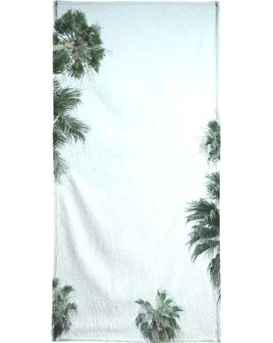 Palm Springs handdoek
