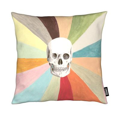 Skull is Cool Cushion